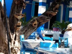 Corfu And beyond