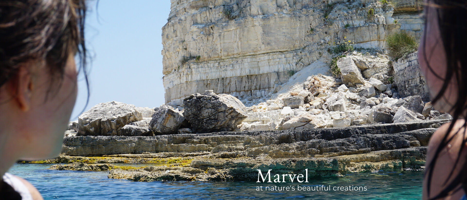 Marvel at the Ionian Islands nature's beautiful creations